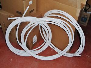 1//8/'/' OD 3.18mm ID 1.68mm PTFE Tubing Tube Pipe hose per meter 1m Length