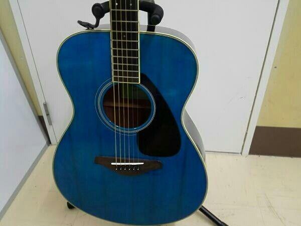 Guitarra acústica YAMAHA FS 820 rara rara rara Preciosa Japón EMS F S   ventas de salida