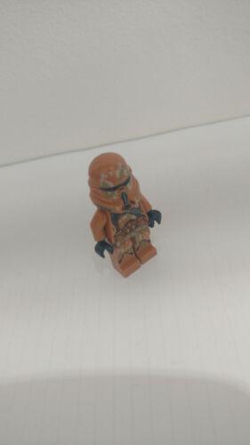 LEGO® Star Wars Minifigur Genossis Clone Trooper 7913