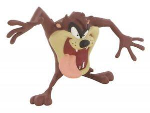 Looney Tunes mini Figürchen Taz 7 cm Tasmanian Devil Comansi Figur 99665