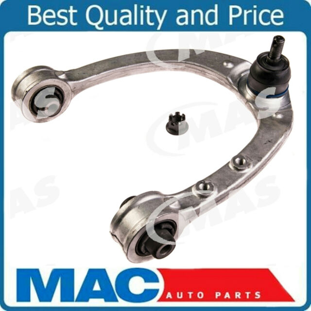 Front Left Upper Control Arm With Ball Joint Assembly For