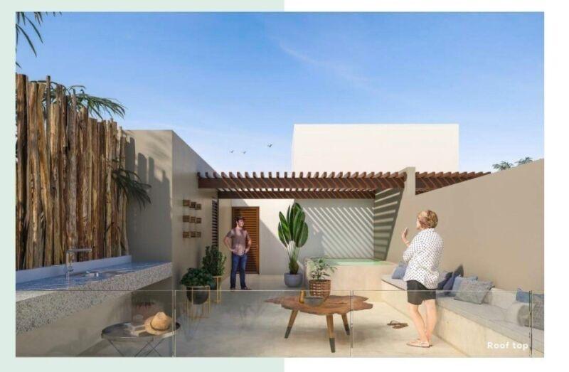 Villas Tropical