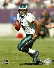 DONOVAN MCNABB 8x10 ACTION PHOTO (Awesome NFL Picture) PHILADELPHIA EAGLES #5 QB