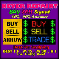 Forex Trading System Best Mt4 Forex Indicator Buy Sell Arrow Never Repaint