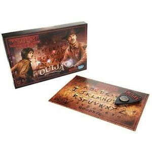 OUIJA Stranger Things Edition Mystifying Oracle Hasbro Board Game New in Box