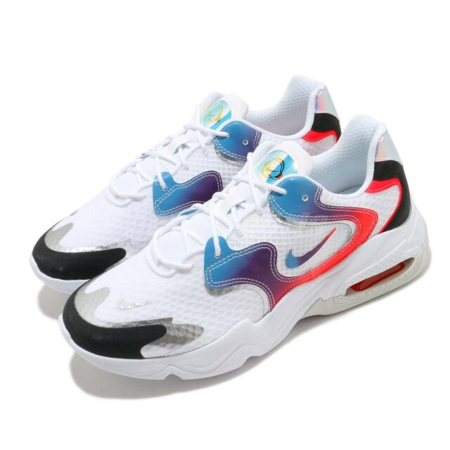 Size 10.5 - Nike Air Max 2X Have A Good Game - DC0834-190 for sale ...