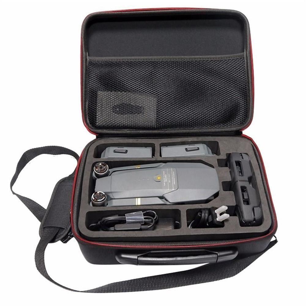 Drones Bag for DJI Mavic Pro EVA Hard Portable Bag Shoulder Carry Case Storage B