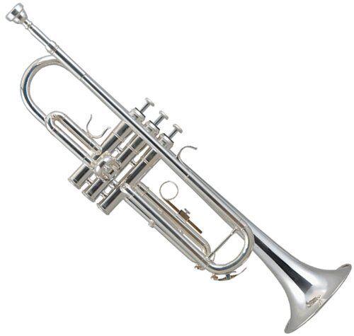Kaerntner Trompete KTR-35 SV Silber
