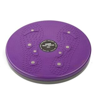 Magnetic-Disk-Twister-For-Home-Waist-Wriggling-Leg-Slimming-Fitness-Board