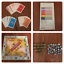 Monopoly-Championship-Edition-Replacement-Parts-YOU-CHOOSE-Cards-Houses-Board thumbnail 1
