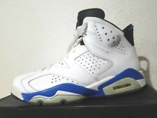 purchase cheap e748b f4b78 ... discount code for item 5 mens nike air jordan 6 vi retro og sport blue  size