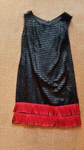 Vintage Kleid Original 20er 30er Jahre Handgenaht Einzelstuck Ebay