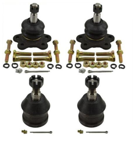 Fits C1500 C2500 Express 1500 /& 2500 Savana 1500 /& 2500 Yukon 4Pc Suspension Kit