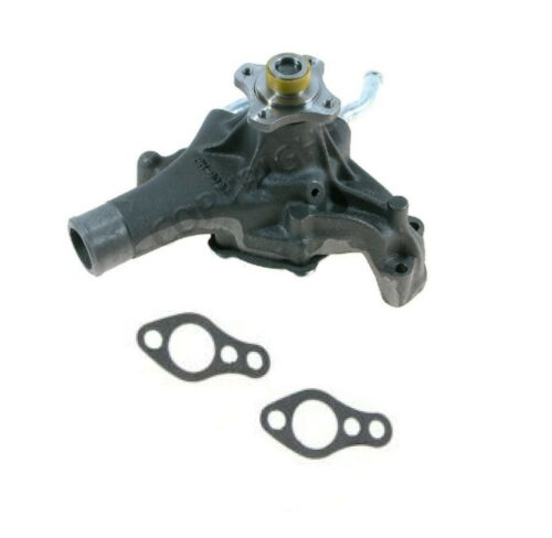 Engine Water Pump Fit CHEVROLET EXPRESS 3500 V8 5.7L 1996-2002