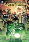 Green Lantern / New Gods: Godhead by Robert Venditti (Hardback, 2015)