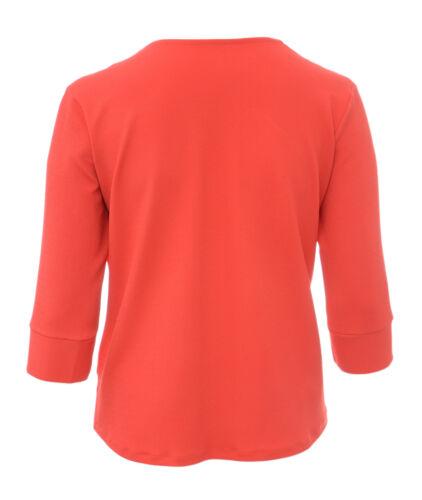 Mesdames BNWT Blazer Veste corail orange taille 16 18 20 22 24 26 28 Femme