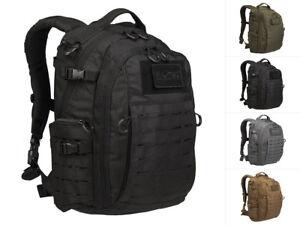 0e3164e067577 Das Bild wird geladen Mil-Tec-Rucksack-HEXTAC-25-Liter-Backpack -Wanderrucksack-