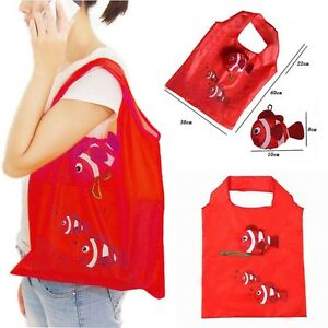 Carrier Bag Portable Shopping Bag Compressible Folding Bags Eco ...