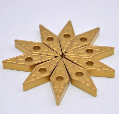 VNMG160404-TM LF9011 alloy carbide inserts milling cutter blades carbide tips