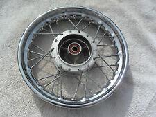 """* KTM Front Wheel, 10"""" x 1.5"""", Mini/Junior/Senior Adventure, part no 45109001344"""