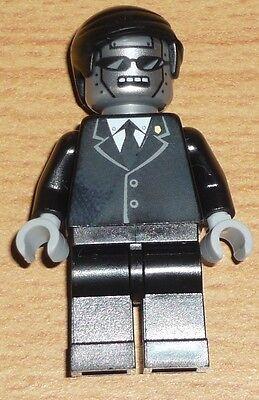 Baukästen & Konstruktion Spielzeug UnermüDlich Lego Movie Figur Executron