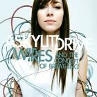 Wires & The Concept Of Breathing von A. Skylit Drive (2014)