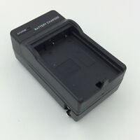 Portable Battery Charger For Polaroid Pr-108dg Dvc-00725f Pdc-3370 Digital Camer