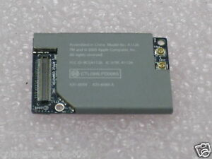itm APPLE iMac G A Airport Extreme Wireless Card
