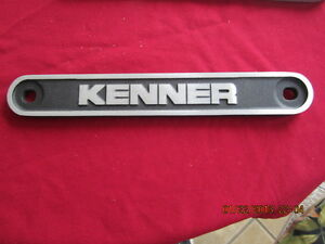 TH MARINE TRANSON SUPPORT PLATE- P# THP-1 KENNER