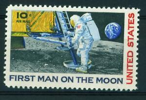 Image Is Loading USA Apollo 11 First Man On The Moon
