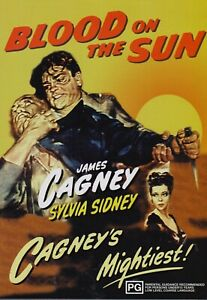 Blood-On-The-Sun-1945-DVD-Sylvia-Sidney-James-Cagney-Wallace-Ford