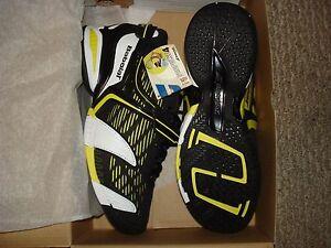 NIB Babolat Propulse 4 All Court Men s Tennis Shoes Size 7.0 Black ... e13a25aac2f75