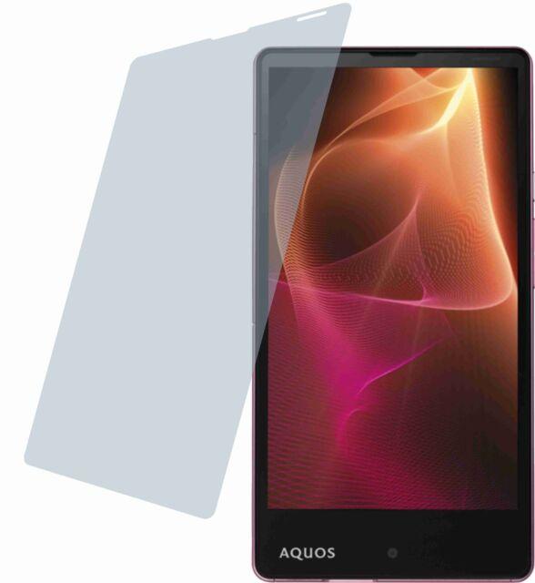 Sharp AQUOS Xx2 Mini (2x) Screen Protector AR Display