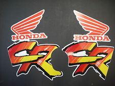 CR125 CR250 1991 Rad Decals Graphics Stickers CR 125 250