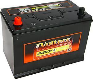 autobatterie batterie asia japan 60033 12v 100ah 95ah 90ah pluspol links ebay. Black Bedroom Furniture Sets. Home Design Ideas