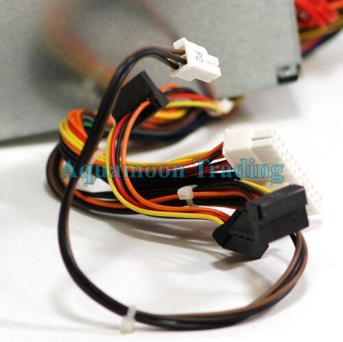 Lot 2 250W Power Supply Optiplex 390 790 990 3010 Slim Desktop fy9h3 375cn 6mvjh
