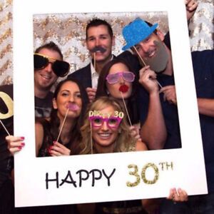 Large-Props-Photo-Booth-Selfie-Frame-Wedding-Birthday-Party-Photography-Decora