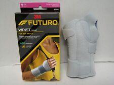 3m FUTURO Slim Silhouette Wrist Support Right Hand Adjustable