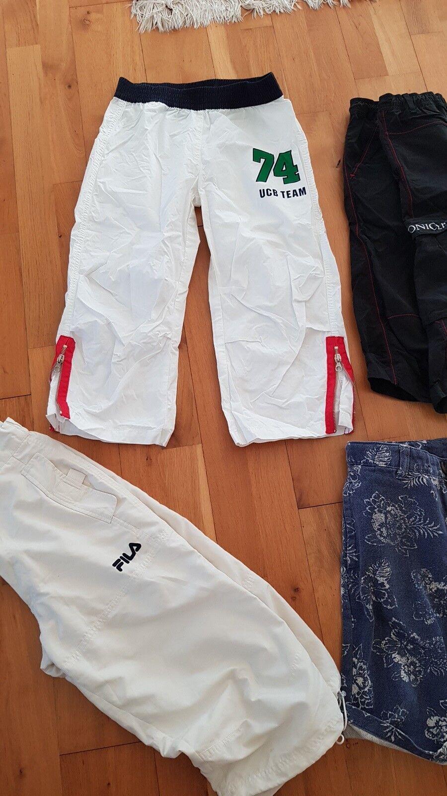 Shorts, sommer bukser,