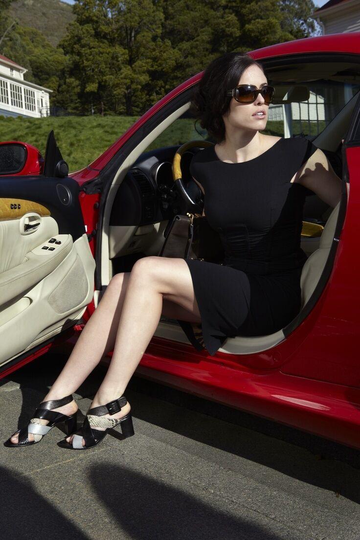 Anyi Lu'Zara 'Sandal - Storlek Storlek Storlek 40.5  445  stor rabatt