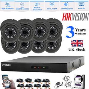 Hikvision-Kit-CCTV-HD-Tvi-1080P-DVR-2-4mp-Progresivas-Camara-Sistema-Seguridad