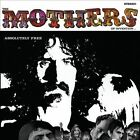 Absolutely Free by Frank Zappa/The Mothers of Invention (CD, Jul-2012, Zappa Records (USA))