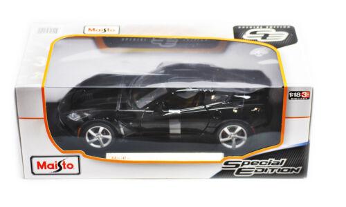 superlegga Maisto 1:18 Special Edition moulé sous pression Lamborghini Muchialago jouet voiture