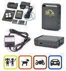 Mini GPS Tracker  Auto - Motorrad Kind Haustier Ortung GPS GSM GPRS SMS TK102 C