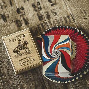 Lonestar-Playing-Cards-034-FREE-SHIPPING-USA-034