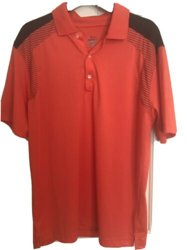 Golf / Casual Shirt By Page & Tuttle