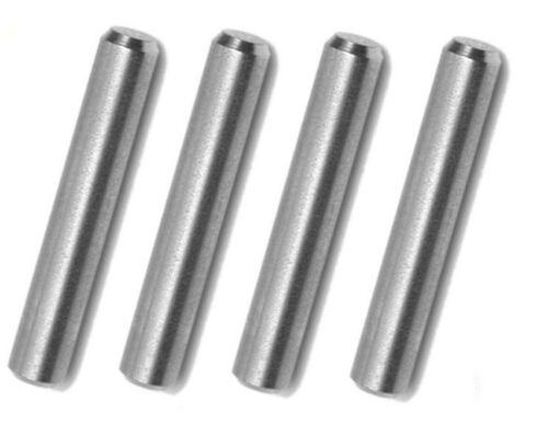 Mercury Outboard Shear Pins 2.5hp 3.3hp 3.5hp Engine Pack Of 4