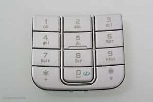 Nokia 6270 Nummern Tastatur Tastenmatte silber numeric Keypad - Grevenbroich, Deutschland - Vollständige Widerrufsbelehrung Widerrufsrecht für Verbraucher (Verbraucher ist jede natürliche Person, die ein Rechtsgeschäft zu Zwecken abschließt, die überwiegend weder ihrer gewerblichen noch ihrer selbstständigen be - Grevenbroich, Deutschland