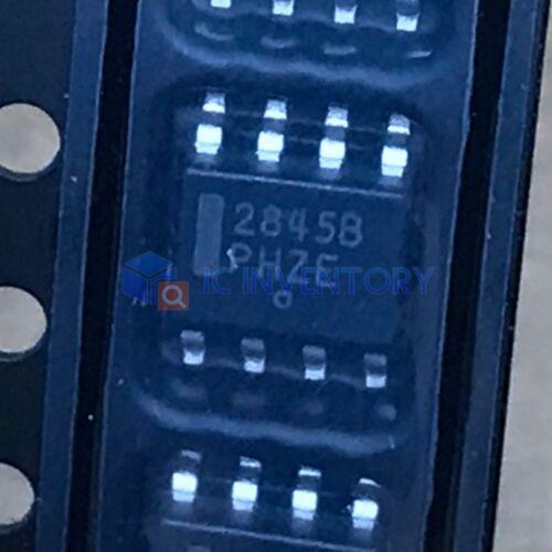 10PCS UC2845B UC2845BD Controller 1A 8-Pin SO N T//R IC NEW