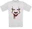 Pennywise It Es Clown Horror Cult Movie T-Shirt